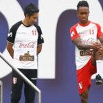 Selección peruana: En el segundo día de práctica se sumó Yordy Reyna