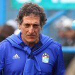 No solo Colo Colo se suma el interés de San Lorenzo para contratar a Mario Salas