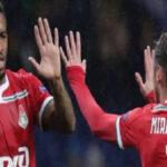 Champions League: Jefferson Farfán anota pero Lokomotiv cae 4-1 con Porto