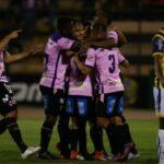 Sport Boys gana 1-0 a Sport Rosario y se salva del descenso