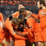 Francia vs. Holanda: La 'Orange' gana 2-0 los galos en la UEFA Nations League