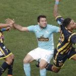 Sport Rosario vs Sporting Cristal: El 'Canalla' y los del Rímac abren la fecha 15