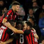 Europa League: AC Milán supera 5-2 a Dudelange en San Siro por la fecha 5