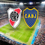 River Plate vs Boca Juniors: Día, hora y lugar de la final de la Copa Libertadores