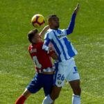 Liga Santander: Atlético Madrid no pasó del 1 a 1 ante Leganés