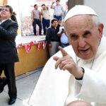 Cardenal Pedro Barreto: El papa Francisco no avala la impunidad
