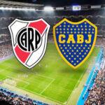 Boca-River: Cinco claves que hicieron el escenario perfecto al Bernabéu