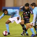 Torneo Clausura: Cristal despide con apabullante derrota (8-0) al Sport Rosario
