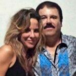 """Kate del Castillo agradece a Dios que no deba testificar contra """"El Chapo"""" en el juicio"""