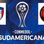 Copa Sudamericana: Junior de Barranquilla y Paranaense a caza del título