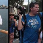 Ecuador: Periodistas rinde homenaje a equipo de prensa asesinado en cautiverio