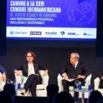 Iberoamérica mira más a China que a UE y EEUU para financiar su desarrollo