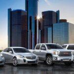 General Motors anuncia cierre de siete factorías en todo el mundo