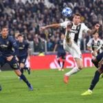 Liga de Campeones: Mourinho amarga al Juventus y Real Madrid resucita ante Viktoria
