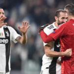 Champions League: Juventus gana por 1-0 clasifica y elimina al Valencia