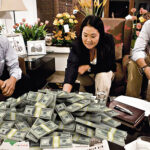 Las cinco versiones de los aportes a la campaña de Keiko Fujimori
