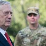 EEUU:Secretario de Defensa visitaeste miércoles a tropas desplegadas en frontera con México