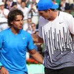 ATP de Londres: John Isner 10° del mundo sustituye a Nadal en los finales