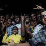 """Frenético estreno de """"2.0"""" la película india más cara de la historia"""