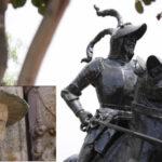 Televisiones española y peruana producirán una serie sobre la hija de Pizarro