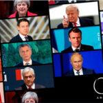 Cumbre G20: Los principales protagonistas en cita de Buenos Aires