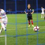 Liga De Naciones: Croacia al ganar 3-2 pone en la cuerda floja a España