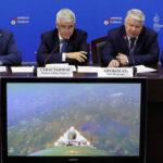 Rusia: Sensor deformado en el ensamblaje causó fallido lanzamiento de la Soyuz