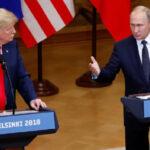 Cumbre G 20: Sorpresivamente Trump canceló su reunión bilateral con  Putin (VIDEO)