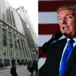 EEUU: Trump culpa a oposición demócrata de los descensos en Wall Street