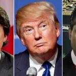 EEUU, México y Canadá firman tratado comercial T-MEC