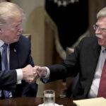 EEUU: Trump acosa a Venezuela, amplía sanciones a Cuba y hostiga a Nicaragua