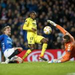 Liga Europa: Villarreal desaprovecha clasificar al empatar 0-0 con Rangers