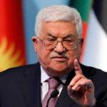 Presidente palestino Abbas acusa a Hamas de socavar el objetivo de un estado independiente
