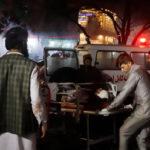 Afganistán: Ataque suicida en ceremonia religiosa deja 50 muertos y decenas de heridos (VIDEO)