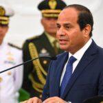 Al Sisi: Nadie puede desestabilizar Arabia Saudí por caso Khashoggi