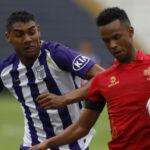Alianza Lima vs Melgar: Primera semifinal se jugará en Matute