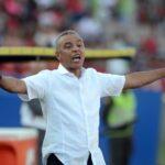 Alexis Mendoza es el nuevo entrenador de Sporting Cristal