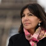 La alcaldesa de París quiere peatonalizar el centro de la ciudad