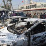 Pakistán: Atentados en un bazar y un consulado chino causan 38 muertos