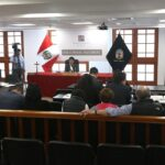 Hoy evalúan prisión preventiva para Yoshiyama y Augusto Bedoya