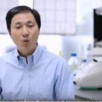 China: Científicos aseguran haber creado bebés manipulados genéticamente