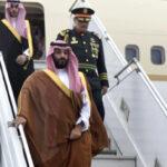 Argentina: No programan hasta ahora reunión bilateral de príncipe saudita con Jefes de Estado (VIDEO)