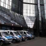 La Policía registra oficinas del Deutsche Bank por sospechas de blanqueo