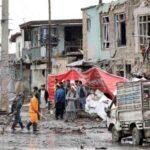 Al menos 10 muertos y 19 heridos en ataque contra empresa británica en Kabul