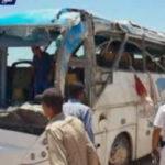 Egipto: Estado Islámico reivindica el ataque a bus decristianos coptos que dejó 7 muertos