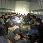 México: Comisión de Derechos Humanos reporta dos camiones de migrantes desaparecidos