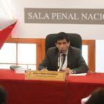 Juez Concepción dispone seguridad para Jorge Yoshiyama Sasaki