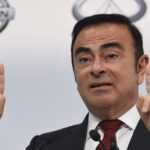 Máximo dirigente de Nissan detenido en Japón por irregularidades fiscales