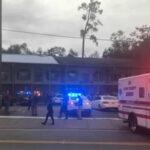 EEUU: Hombre desata terror en estudio de yoga, balea a 5 personas y se suicida
