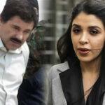 """Fiscal insiste que se sancione a la defensa porque esposa del """"Chapo"""" Guzmán llevó teléfono"""